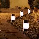 タカショー ミニマーカーライト4個セット LGS-47 [電球 ガーデンライト 屋外 LEDライト 照明 おしゃれ 庭 置物 ランタ…