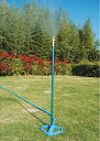 セフティ3 ミストシャワー 伸縮ガーデンミストクーラー 散水機 屋外 スプリンクラー 散水ホース 霧状 SGMC-6