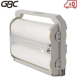 GBC オートフィードラミネーター FOTON30用ロールフィルムカートリッジ FOTONC100B ラミレーター 交換フィルム
