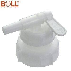 BOLL ポリ容器ノズルコック NK-S ポリタンク レジャー