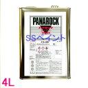 【西濃便】016-0883 パナロックシンナー標準型 4L