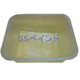 ヨトリヤマ ローラーバケットL (内容器) 塗料容器 サイズ:9インチまで 1枚