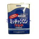 染めQテクノロジィ  密着剤 ミッチャクロン マルチ 色:クリヤー(透明) 3.7L