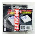 ガーソン(GERSON) タッククロス #2002W 白 ソフトタイプ 12枚入/箱