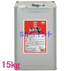 イチネン NX485 塩害ガード レッド 15kg(一斗缶サイズ)