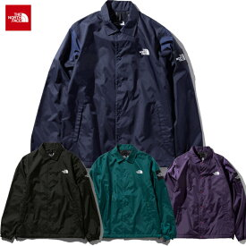THE NORTH FACE ザノースフェイスThe Coach Jacket ザコーチジャケットNP21836