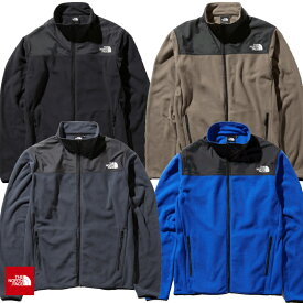 THE NORTH FACE ザノースフェイス フリースジャケット メンズ レディース マイクロフリース 薄手 軽量 アウトドア キャンプ 登山 トレッキングNL71904