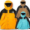 THE NORTH FACE Mountain Light Jacketノースフェイス マウンテンライトジャケットNP11834