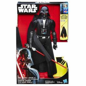 Star Wars Rebels Electronic Duel Darth Vader 12 Inch Action Figure スターウォーズ・ダースベーダー・starwars・フィギア・アメリカ