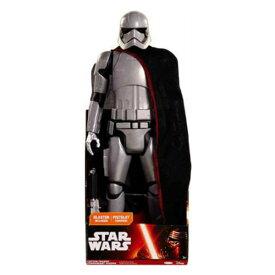 """Star Wars Episode VII 20"""" Captain Phasma Figure スターウォーズ starwars フィギア 18インチ 映画 フォースの覚醒 TOY おもちゃ アメリカ・"""