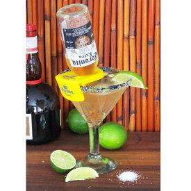 Corona Bottle Holder Holds Margarita Glass Yellow Versionコロナボトルホルダー マルガリータグラス用・コロナリータ・コロナリータホルダー・お酒・カクテル・イエロー・コロナホルダー