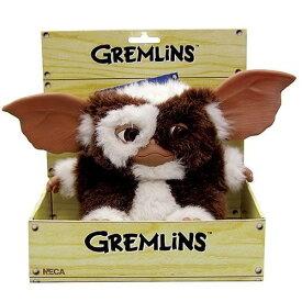 "GREMLINS GREMLIN 8"" GIZMO PLUSH DOLL グレムリン・ギズモ・人形・映画・アメリカ・フィギア・人形"