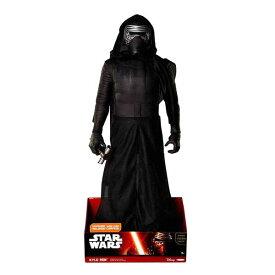 "**Star Wars Episode VII 31"" Kylo Ren Figure スターウォーズ・カイロレン・starwars・フィギア・ビッグフィギア・31インチ・映画"