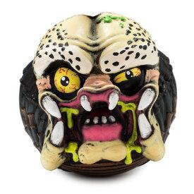 Predator Madballs Foam Horrorball by Kidrobot プレデター・マッドボール・ホラートイ・キッドロボット・輸入トイ・おもちゃ・アメリカ