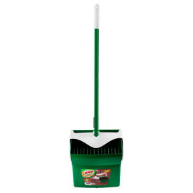 LIBMAN Lobby Broom with Dust Pan リブマン ほうき&ちり取りセット アメリカ ホウキ 掃除用品 アメリカン