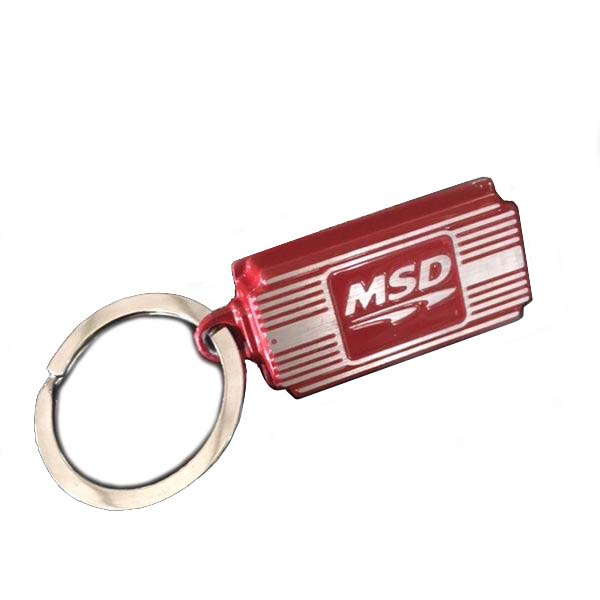 **MSD Ignition Key Chains キーチェーン・キーホルダー・イグニッション・アメ車・アメリカ・MSD Ignition