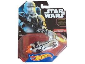 Hot Wheels Star Wars Rogue One First Order Flametrooper スターウォーズ・starwars・ダイキャスト・ミニカー・フィギア・車・hotwheels・ホットウィールズ・アメリカ・USA