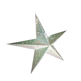 """Paper Star Lantern 11"""" スター・ペーパーランタン ガーデニング・イルミネーション・ライト・電飾・オープンカフェ・業務用・ガーデン・庭・南国・パーティ・星"""
