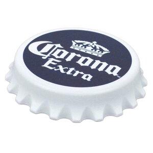 Corona Extra Bottle Cap Opener Magnet コロナボトルキャップオープナー ビール Beer 栓抜き 壁