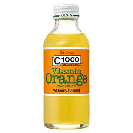 C1000 ビタミンオレンジ 140mL×6 【 ハウスウェルネスフーズ C1000 】[ 機能性飲料 ビタミン ビタミン含有飲料 ビタミンドリンク ビタミンウォーター おすすめ ]