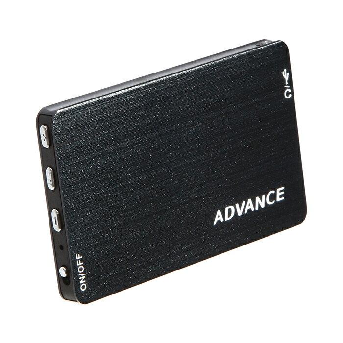 高性能 ボイスレコーダー 70時間連続録音 音声検知 アドバンス ADVANCE 仕掛け録音 音声感知 VOR機能 16GBメモリ 1年保証 小型 高音質 長時間 録音機 ICレコーダー 音声 感知 送料無料 IC-007