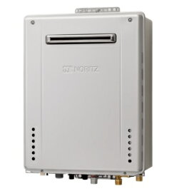 NORITZ ノーリツ ガスふろ給湯器 エコジョーズ 24号オート GT-C2462SAWX-2BL 北海道沖縄及び離島は、別途送料かかります。