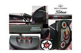★GoLo S5 Tour Prototype Circle TGOLO S5 センター プロトタイプCAMERON GoLo S5 Titleist Tour Onlyスタジオ証明書付