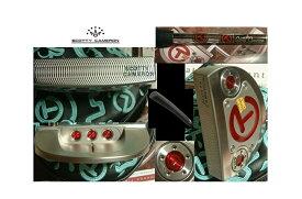 ★GoLo Tour Prototype Circle TGOLO ベント プロトタイプCAMERON GoLo Titleist Tour Onlyスタジオ証明書付