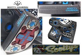 CAMERON スタンプ 刻印2014 Studio Select Fast BackScotty's Custom Shopウェイト34in D7 15gx2