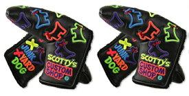 2013 Release キャメロンスコッティーズカスタムショップ限定Custom Shop Limited Release Dancing Junk Yard DogNeon Multi-Color在庫分限り