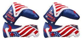 2011 キャメロン(スコッティーズカスタムショップ限定)Junk Yard Dog U.S. Flag - Blue- Ltd. 在庫分限り