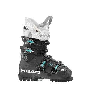 2021 HEAD NEXO LYT 100 W ネクソ 20-21 ヘッド スキーブーツ 中上級 デモ 基礎 オールラウンド レディース ST S