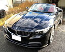 BMW E8B Z4 後期(2009/5〜2013/3)用カーボンセレブリップライナー/ステージ21(Stage21)