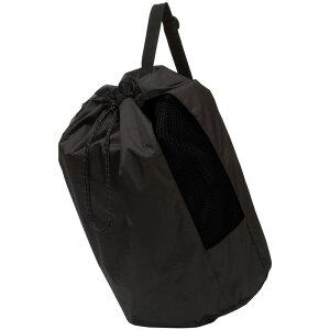 【BURTON】バートン【JPN Laundry Boston Bag】True Black【鞄】ランドリーバッグ【パッカブル】折り畳み【SNOWBOARD】スノーボード【正規品】