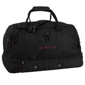 19-20【BURTON】バートン【Rider's Duffel Bag】True Black【ダッフルバッグ】73L【鞄】旅行パック【SNOWBOARD】スノーボード【正規品】リュック【送料無料】