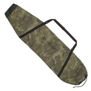 19-20モデル【BURTON】バートン【Cinch Board Bag Sack】Worn Camo Print 172cm【ボードバッグ】ボードケース【パッカブル】折り畳み【SNOWBOARD】スノーボード【正規品】