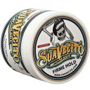 【SUAVECITO POMADE】スアベシート ポマード【FIRME HOLD POMADE Unscented】無香料【水性】整髪料【ストロングホールド【4OZ(約110G)】