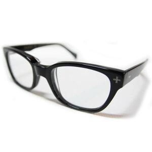 【UNCROWD】アンクラウド【Model MARK 2】Black/Clear【クリアレンズ】バイカーシェード【サングラス】UC-006【BLUCO】ブルコ【送料無料】