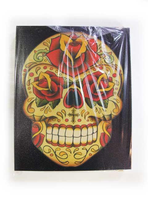 【BLACK MARKET ART COMPANY】ブラックマーケットアートカンパニー【Imphamus Dia】Art by Lil Chris【キャンバスアート】アートボード