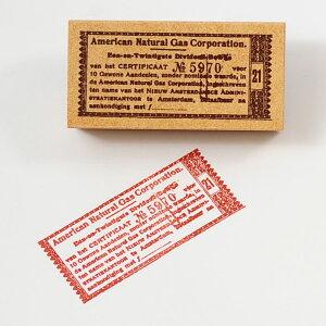 【お買い得10%OFF】-蚤の市スタンプ-【かわいいスタンプ ハンコ スタンプ アンティークスタンプ 切手】【手作り雑貨・手芸用に最適。】【定形外郵便】