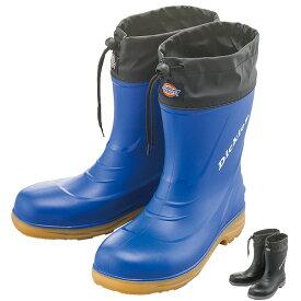 安全靴 Dickies ディッキーズ 長靴 セーフティブーツ D-3403 3404