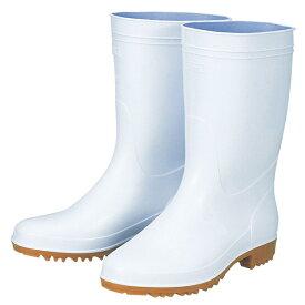 XEBEC ジーベック 衛生長靴 85760 耐油 抗菌防臭