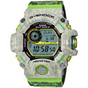CASIO G-SHOCKRANGEMAN GW-9404KJ-3JR「Love The Sea And The Earth 2019」