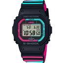 "CASIO ""G-SHOCK""SPECIALGW-B5600GZ-1JR Gorillaz × G-SHOCK コラボモデル[カシオ Gショック スピードモデル Bluetooth搭載 腕時計 …"
