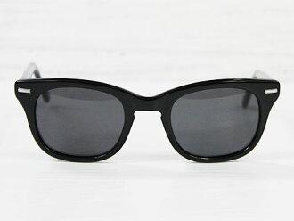 SHURON 高速公路太阳镜乌木 (黑色) [类型肖恩高速公路惠灵顿太阳镜,P12Sep14