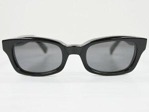 SHURON Made in U.S.A.Hi Light サングラス エボニー(ブラック)[シュロン バイカーシェイド サングラス]
