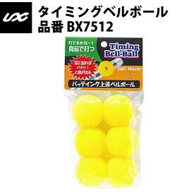 ユニックス タイミングベルボール(BX7512) unix18ss