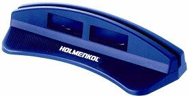 19-20 ホルメンコール HOLMENKOL レーシングスクレイパーシャープナー 24622 幅広い範囲を削れますスキー スノーボード メンテナンス*