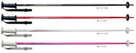 予約商品 19-20 KIZAKI キザキ ストック KPAG-6000 スラローム 定番の高強度アルミポール スキー ポール SLALOM*
