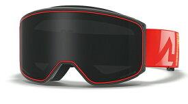 19-20 MAKER マーカー SPECTATOR HDレンズ スペクテイター 偏光レンズ フラットなシリンドリカル・ダブルレンズ ゴーグル スキー スノーボード*